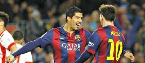 Barcelona de Messi busca la Triple Corona.