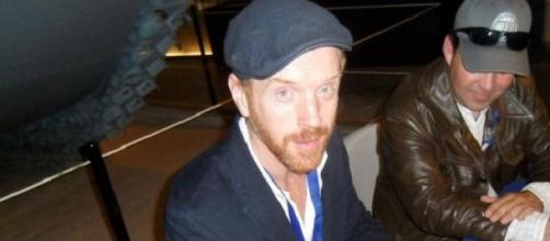 "Damian Lewis starred in the BBC's ""Wolf Hall"""