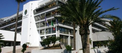 Il Consiglio Regionale della Calabria