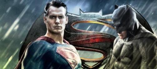 'Batman v Superman: Dawn of Justice' y el cine DC.