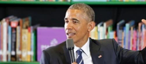 Obama, Estados Unidos, el gobierno