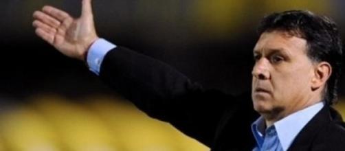 Problemas para Martino antes de la Copa América.