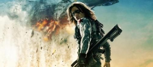 Sebastian Stan vuelve a ser Bucky en 'Civil War'.