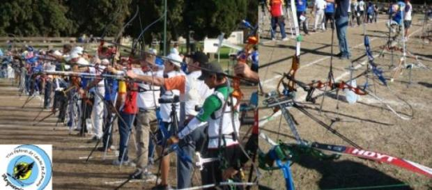 6º Torneo de Ranking Nacional Aire Libre en la UNC