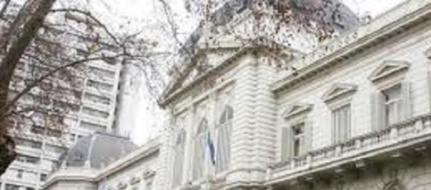 Cámara de Casación de la Pcia. de Buenos Aires