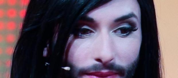Conchita und der Song Contest in Wien