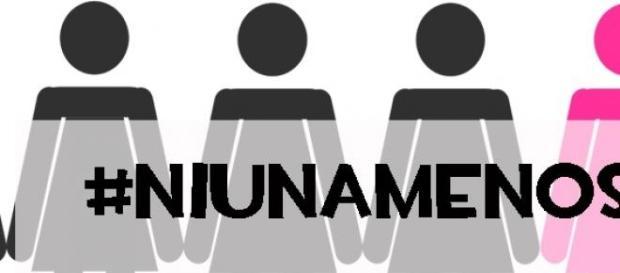 #NiUnaMenos, una marcha por la igualdad