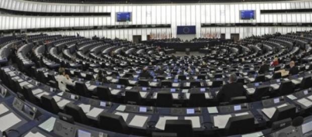 Parlamento Europeo y corrupción política