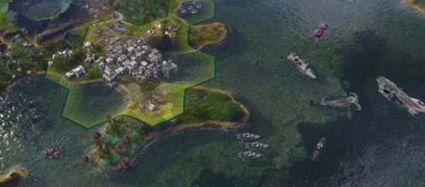 Podremos construir colonias en mitad del océano