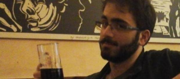 Un'immagine del ragazzo di Padova