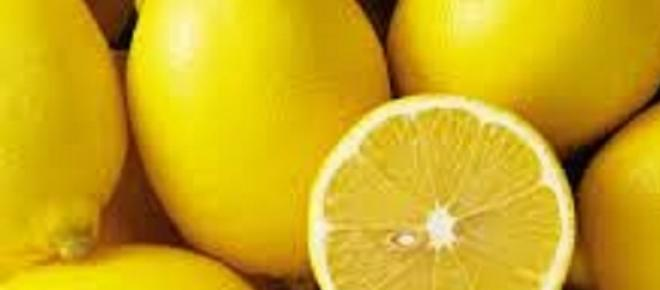 Les merveilles de pelures de citron