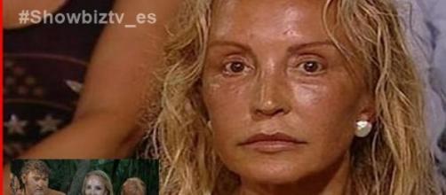 Carmen Lomana concursa en el reality por  deudas