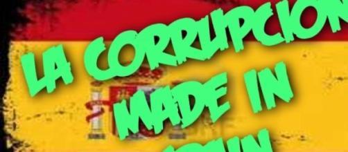 La corrupción se ha convertido en 'Marca España'