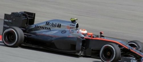 McLaren promete dominar F1 com a Honda