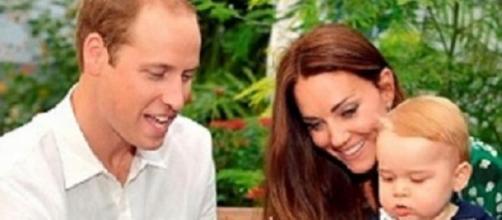 Nasceu a irmã do príncipe George