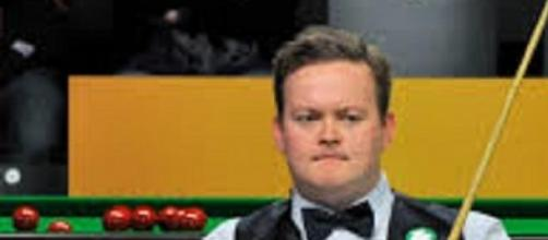 "Shaun Murphy, ""The Magician""."