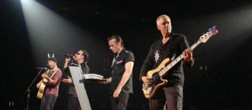 U2 de vuelta a los escenarios