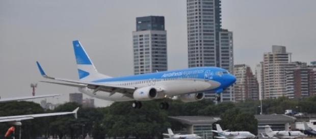 Aerolíneas Argentinas fue premiada por Randstad