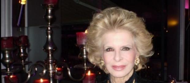 Aos 71 anos, Lili Caneças percebeu que vai morrer.
