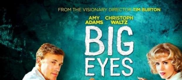 El fraude millonario detrás de los big eyes