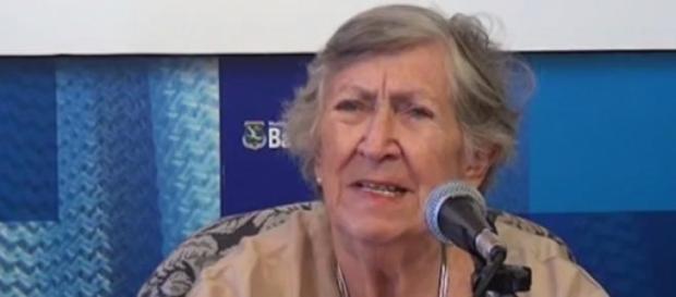 Enriqueta Duarte, paradigma de una luchadora
