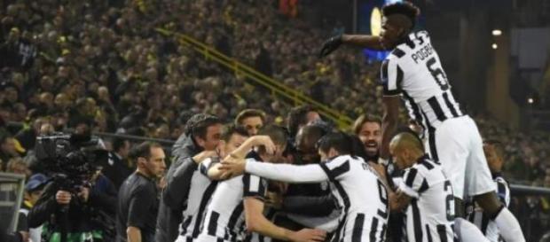 Juventus é tetracampeã italiana