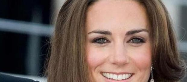 Księżna Kate nadal nie urodziła