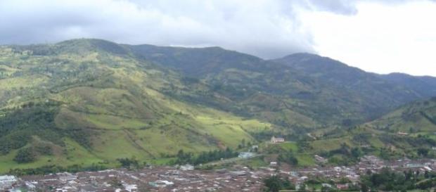 La vallée du Cauca, en proie aux conflits.