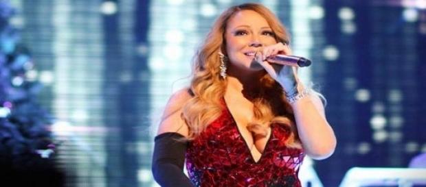 Mariah Carey trägt ein dunkles Geheimnis mit sich