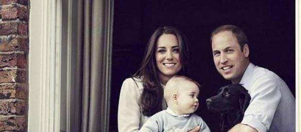 News su Kate Middleton, William e la royal baby
