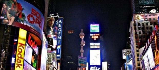 Nova Iorque, a cidade preferida pelos jovens.