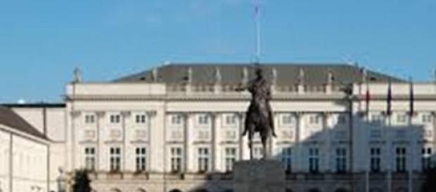 Pałac Prezydencki - nominacje generalskie