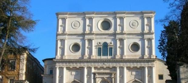 Riapre al pubblico la basilica di San Bernardino