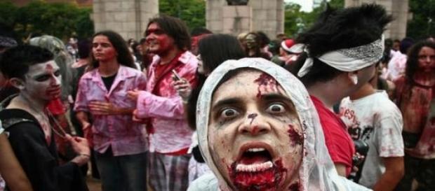 Running to Survive é a nova corrida zombie do país