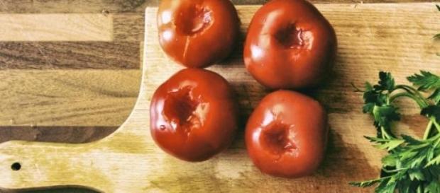Verduras devem ficar visíveis na geladeira