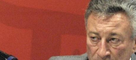 Luis Segura, actual presidente de AFA