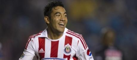 Marco Fabián revalora su carrera de futbolista