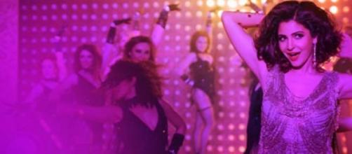 Anushka beats her own best in Bombay Velvet