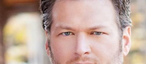 Blake Shelton, autor de la canción más compleja