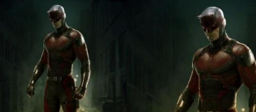 'Daredevil': nueva imagen concept art de su traje.