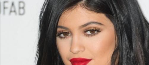 Kylie Jenner, foco de todas las atenciones