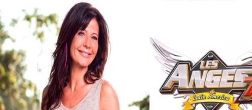 Nathalie des Anges 7 parle de son accident.