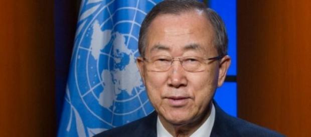 Ban Ki-moon n'est plus invité en Corée du Nord.