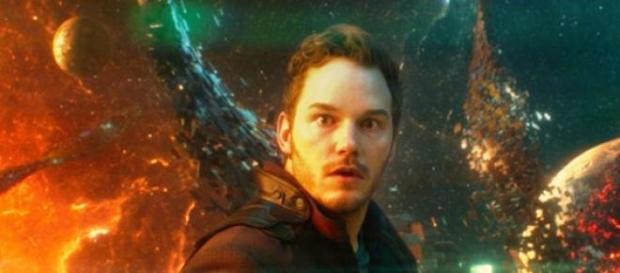 Chris Pratt vuelve en 'Guardianes de la Galaxia 2'