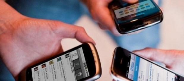 El uso de los smartphones se incrementa