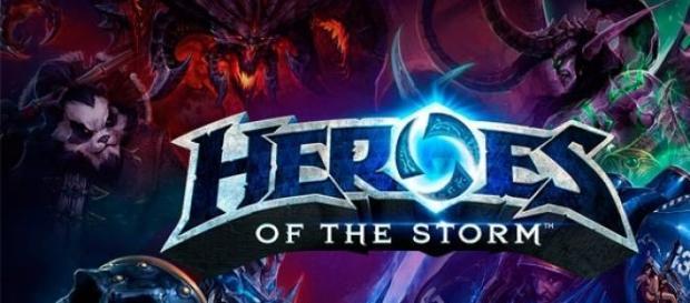 Heroes of the Storm entra en fase de beta abierta