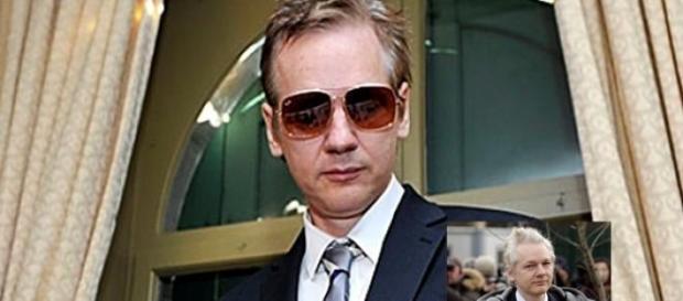 Julian Assange, fondator WikiLeaks