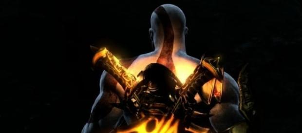 Kratos vuelve mejor y más sangriento que nunca