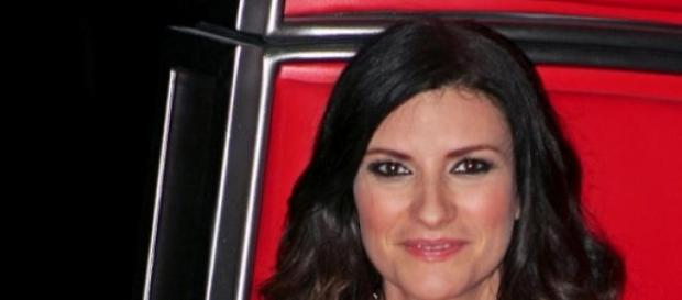 Laura Pausini coach de La Voz 2015