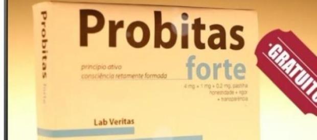 O 'medicamento' contra a corrpução